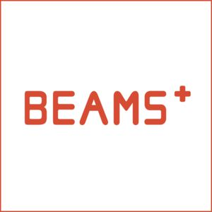Beams Plus Raw Denim Jeans