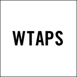 WTAPS Raw Denim Jeans