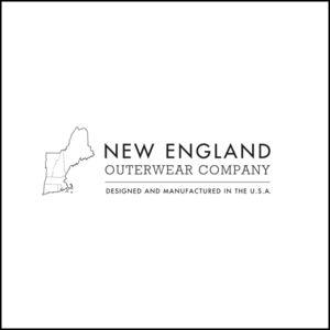 New England Outerwear Raw Denim Jeans