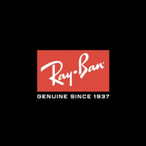 Ray Ban Raw Denim Jeans