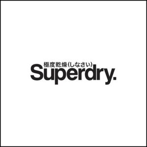 Superdry Raw Denim Jeans