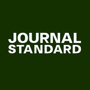 Journal Standard Raw Denim Jeans