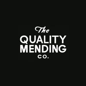 Quality Mending Co Raw Denim Jeans