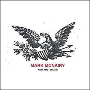 Mark McNairy Raw Denim Jeans