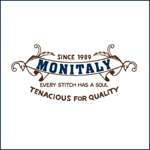 Monitaly Raw Denim Jeans