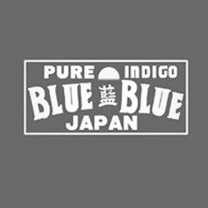 Blue Blue Raw Denim Jeans