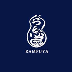 Rampuya Raw Denim Jeans