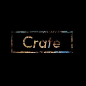 Crate Raw Denim Jeans