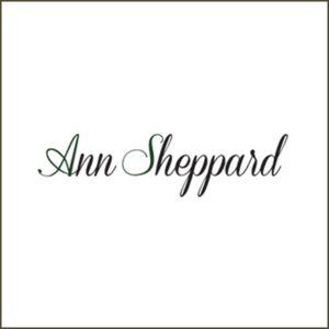 Ann Sheppard Raw Denim Jeans