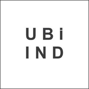 UBi-IND Raw Denim Jeans