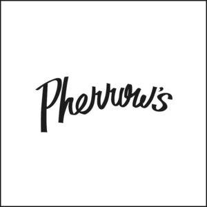 Pherrow's Raw Denim Jeans