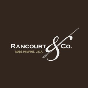 Rancourt & Co. Raw Denim Jeans