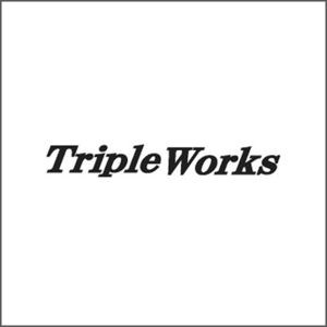 Triple Works Raw Denim Jeans