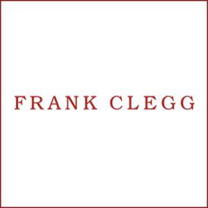 Frank Clegg Raw Denim Jeans
